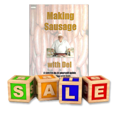 Video-Making Sausage With Del