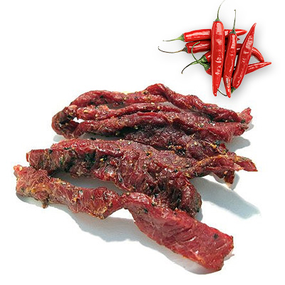 Cajun Jerky Seasoning - Ground