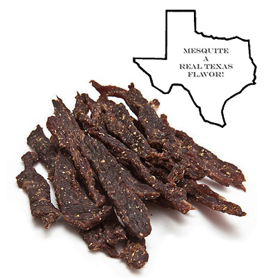 Mesquite Jerky Seasoning - Ground