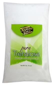 Natural Sugar, Trehalose- bulk