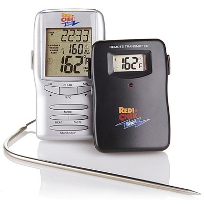 Thermometer Remote