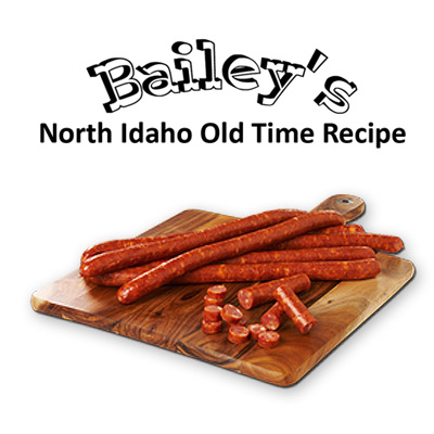 Bailey's Pepperoni Seasoning - Ground
