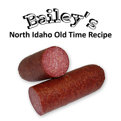 Bailey's Salami Seasoning - Ground