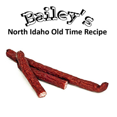 Bailey's Beef Stick for 100 lbs