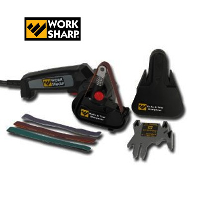 SHARPENER Worksharp Belt