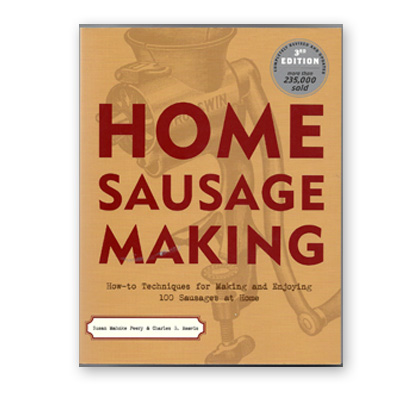 Book-Home Sausage Making
