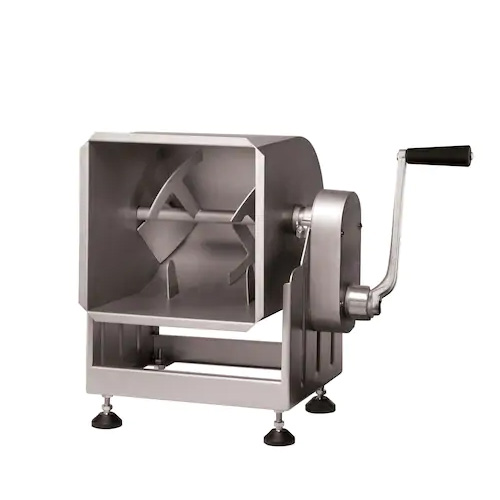 50# Stainless Steel Meat Mixer Tilting