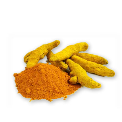 TURMERIC POWDER - Ground