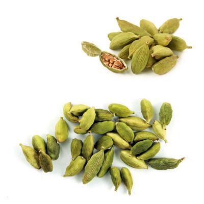 Cardamom Seed - Whole