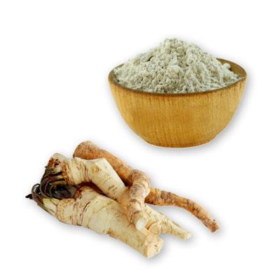Horseradish Powder - Ground