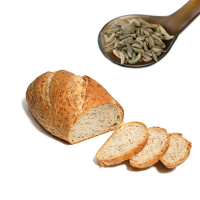 Caraway Seed - Whole