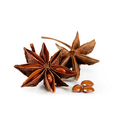 Anise Star - Whole