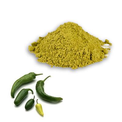 Chile Jalapeno Powder - Ground