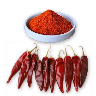Paprika Sweet Hungarian - Ground