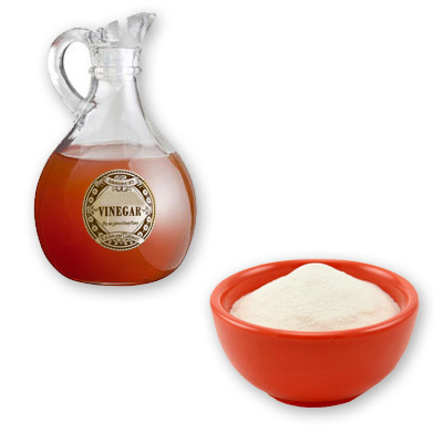 Vinegar Powder - Ground