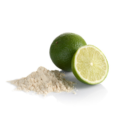 Lime Juice Powder - Dehydrated