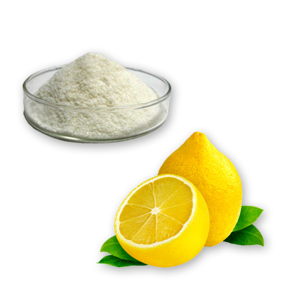Lemon Juice Powder - Dehydrated