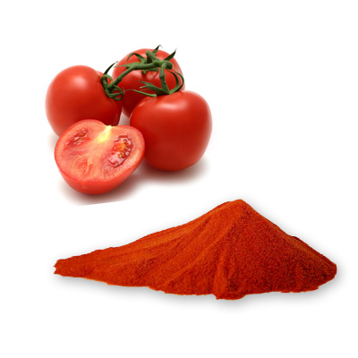 Tomato Powder - Ground