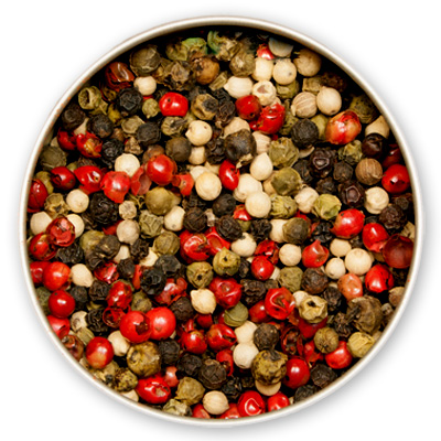 Peppercorns - Whole