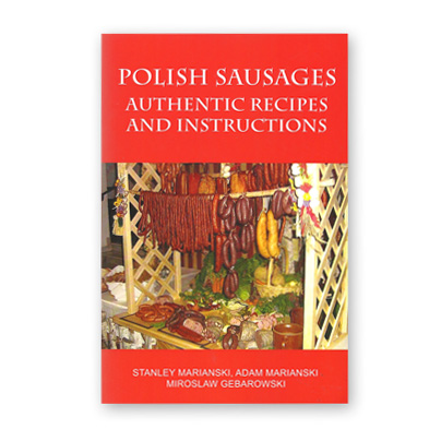 Book-Polish Sausages