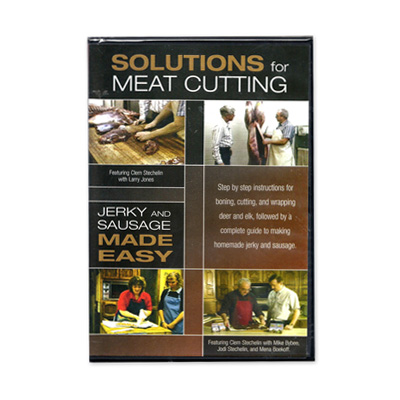 Video-Solutions For Meat Cutting
