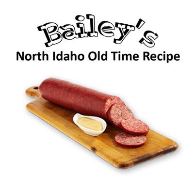 Bailey's Beefstick Seasoning - Ground
