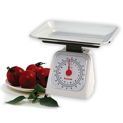 Scale Kitchen 22 Lbs