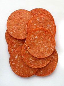 Pepperoni Seasoning Spicy - Ground