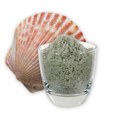 Salt Sea Grey 2 oz - Whole