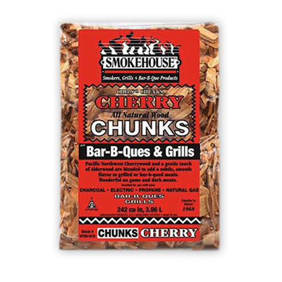Smokehouse Cherry BBQ Chunks 1.75 lbs