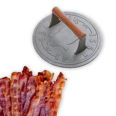 Bacon Press 9 inch