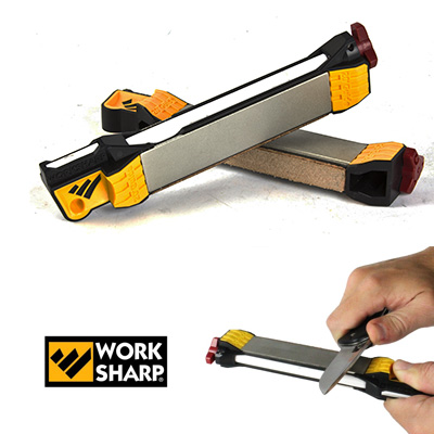 Sharpener Work Sharp Guided Field