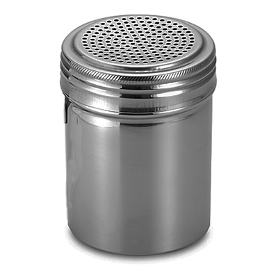 Shaker Stainless Steel No Handle