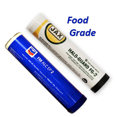 Food Grade Lubricant Grease