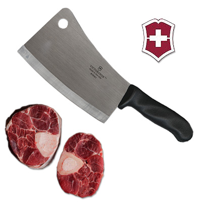 Cleaver Meat 41591