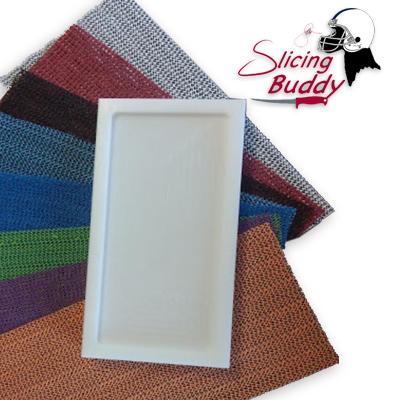 Slicing Buddy Meat & Vegetable Slicing Board