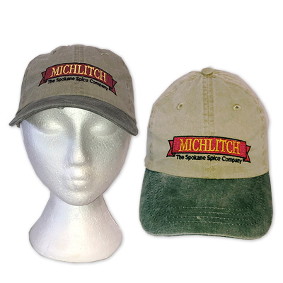 Hat, Michlitch Official