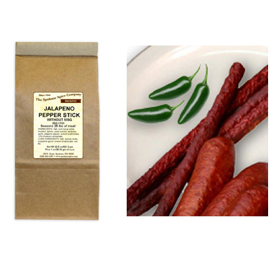 Jalapeno Pepperstick Seasoning - Ground