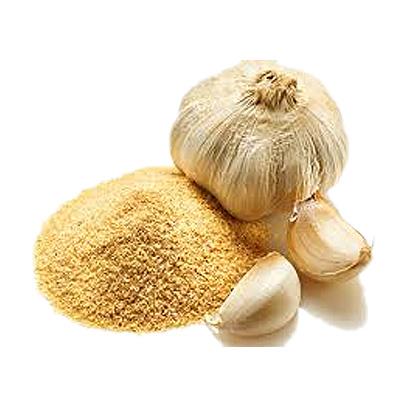 Salt Garlic - Ground