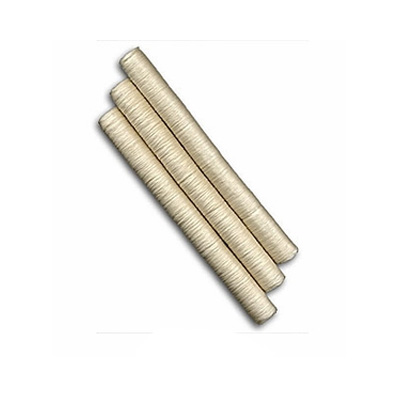 Casing Collagen 21MM Strand Clear