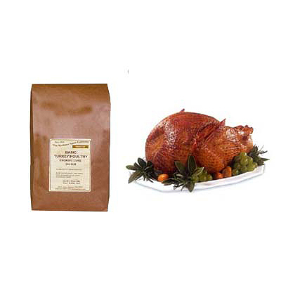 TURKEY SMOKING BRINE BASE
