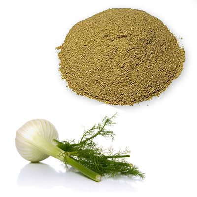 Fennel Seed - Ground