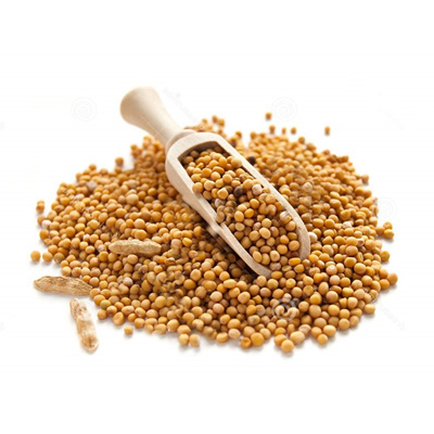 Mustard Seed - Whole