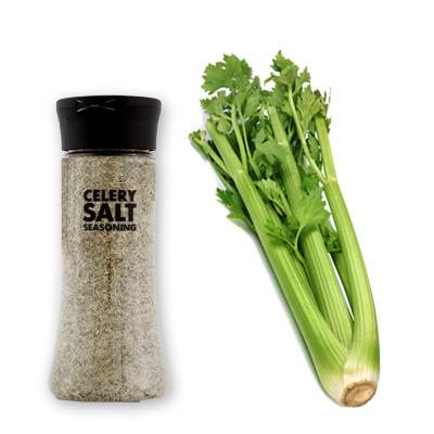 Salt Celery - Ground