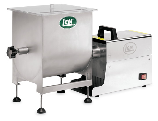 25# Stainless Steel Meat Mixer