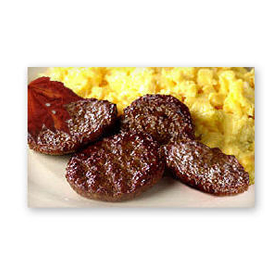 Breakfast Sausage Seasoning Maple Flavor - Ground
