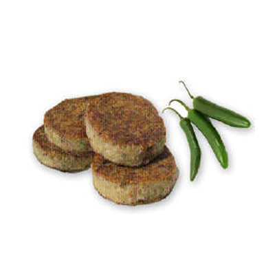 Jalapeno Breakfast Sausage Seasoning - Ground