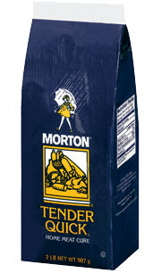MORTON Tender Quick