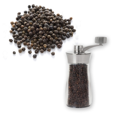 Pepper, Black - Whole