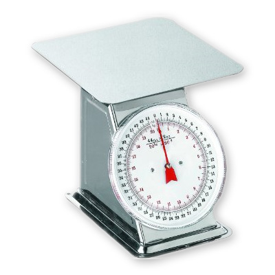 Mechanical Dial Scale (44 lb.)
